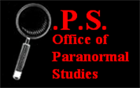 Interview with Office of Paranormal Studies